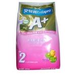 美赞臣安婴宝A+较大婴儿配方奶粉2段400g/袋