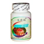 清华紫光生康园维生素片1000mg*60片