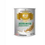 酷幼益生元益肠初乳奶有机米粉400g