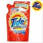 汰渍360度炫白高浓度洗衣液500g