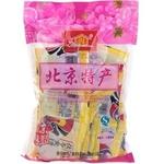 好亿家白皮茯苓夹饼节庆礼袋800g-北京特产