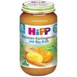 喜宝hipp有机胡萝卜+土豆南瓜+牛肉泥