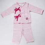 帝颂宝贝婴儿睡衣TB0915L(6-12个月)