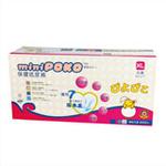 poko保健纸尿裤XL23片女婴(12-16公斤)