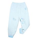 天使娃娃超保暖铺棉长裤60个月1664