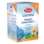 特福芬婴儿配方奶粉1段