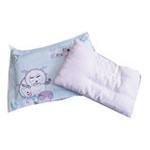 枕工坊儿童阶段睡眠枕二段枕