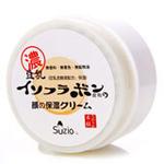 御信堂 SUZIO豆乳美白保湿面霜 50g