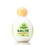 咪咪婴儿天然生机护肤油120ml(13151)