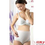 玛·维妮泡泡棉孕妇内裤-L