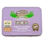 纽瑞滋海藻DHA核桃油软软胶囊10粒(儿童专用)