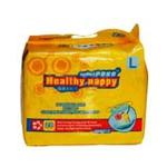 miniPOKO保健纸尿裤(特惠袋装)L码28片