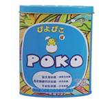 POKO组合D日常膳食(益生菌+葡萄糖酸钙锌+牛初乳)