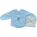 开阳防水罩衣0811(9-18个月)