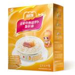 百乐麦金枪鱼焖胡萝卜颗粒面 171g 1段  (珍品系列)