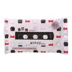 娇点 黑白猪通用湿巾10片装(10包起订)