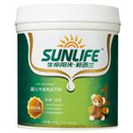 生命阳光婴儿牛初乳30袋(0-1岁)
