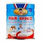 贝因美猪肝番茄营养米粉375g(2段)