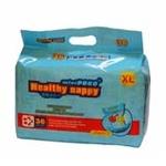 miniPOKO纸尿片(大包特惠袋装)XL码36片