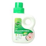 金盾康馨婴儿有机洗衣液(洗衣+柔顺)650ml(无味)