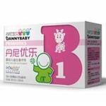 丹尼优乐婴幼儿益生菌冲剂60G