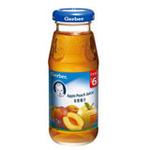 嘉宝苹果桃汁(6个月以上)175ML