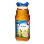 嘉宝梨汁(4个月以上)175ML