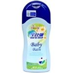 宝比珊婴幼儿沐浴露200ml