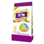 圣元优博i系列较大婴儿和幼儿配方奶粉2段400g/袋