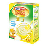 圣元淮山营养米粉225g(6个月以上)