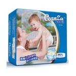 Ceanza成长日记超薄透气婴儿纸尿裤M号24片