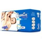 Ceanza成长日记超薄透气婴儿纸尿裤XL号16片