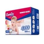 Ceanza成长日记乐动宝宝婴儿纸尿裤M号28片