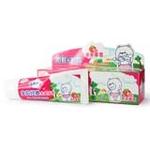 宝贝经典水晶牙膏(草莓)50g