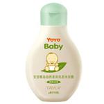 东洋之花tayoi宝宝椰油自然柔润洗发沐浴露