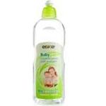 丹麦嗳呵婴儿奶瓶果蔬清洁剂600ml 无磷安全