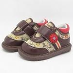 babybubbles婴童鞋051-4021-121咖啡21/140