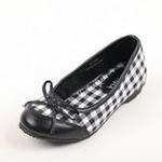 兔仔唛TUZAMA大女童新款女童皮鞋单鞋公主皮鞋黑色30码