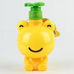 青蛙王子儿童柔润洗手液(柠檬)320ml