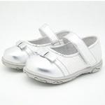 babybubbles婴童鞋129-1003-021银色22/145