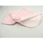 美亲竹纤维中号隔尿垫粉色