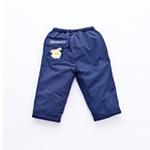 比卡诺男童裤子(兰)1-2岁6725