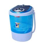 小鸭迷你单缸洗衣机XPB28-68