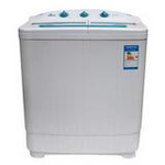 YAYA 鸭鸭4.2公斤半自动双桶洗衣机XPB42-428S