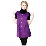 HHS花含实防辐射服孕妇装马甲HHS-1052A紫色