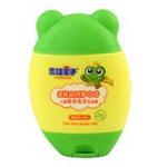 青蛙王子儿童营养亮泽洗发露(蜂蜜)150ml