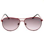 派丽蒙PARIM女士时尚太阳镜3305S1烤漆红色