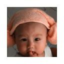 吃母乳的宝宝便秘怎么办图片