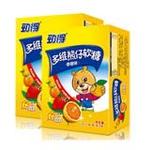 劲得多维熊仔软糖(香橙味)30袋*2盒