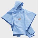 儿童浴衣(蓝色)